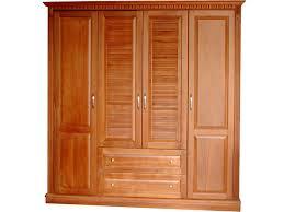 Tủ gỗ 1