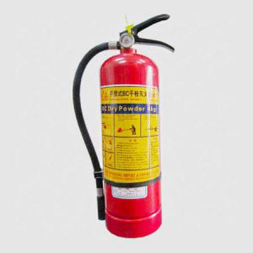 Bình cứu hỏa bột MFZ4 BC