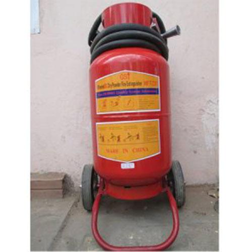 Bình bột chữa cháy MFTZ3