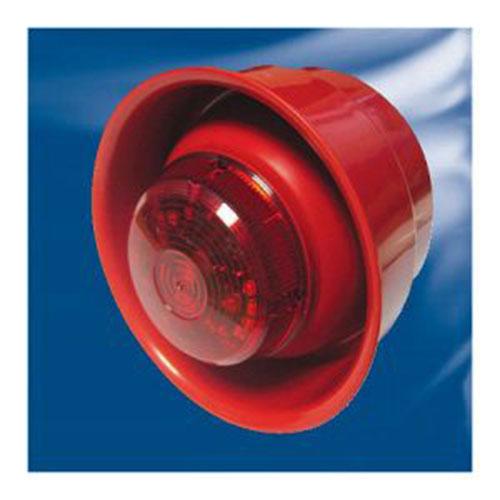 Đèn cứu hỏa kết hợp còi