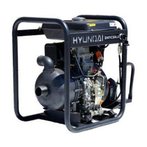Máy bơm Hyundai DHYC 50LE