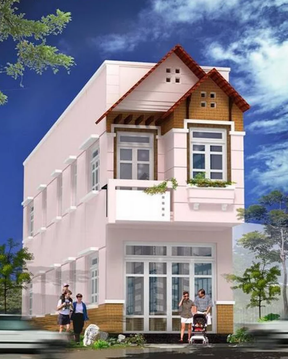 Thiết kế xây dựng