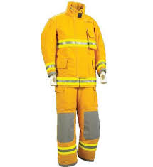 Quần áo phòng cháy chữa cháy