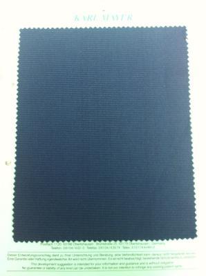 Vải lưới, vải tricot