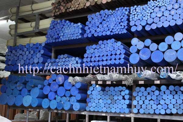 Nhựa MC xanh dạng cây