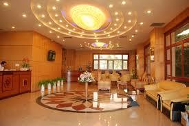 Thiết kế, thi công nội thất khách sạn