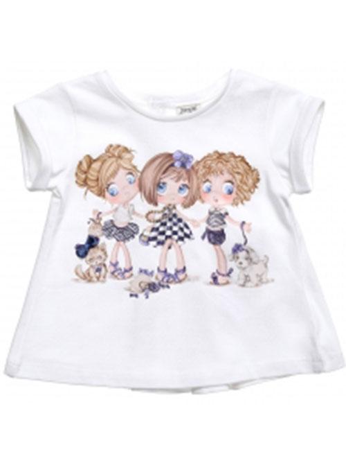In áo trẻ em