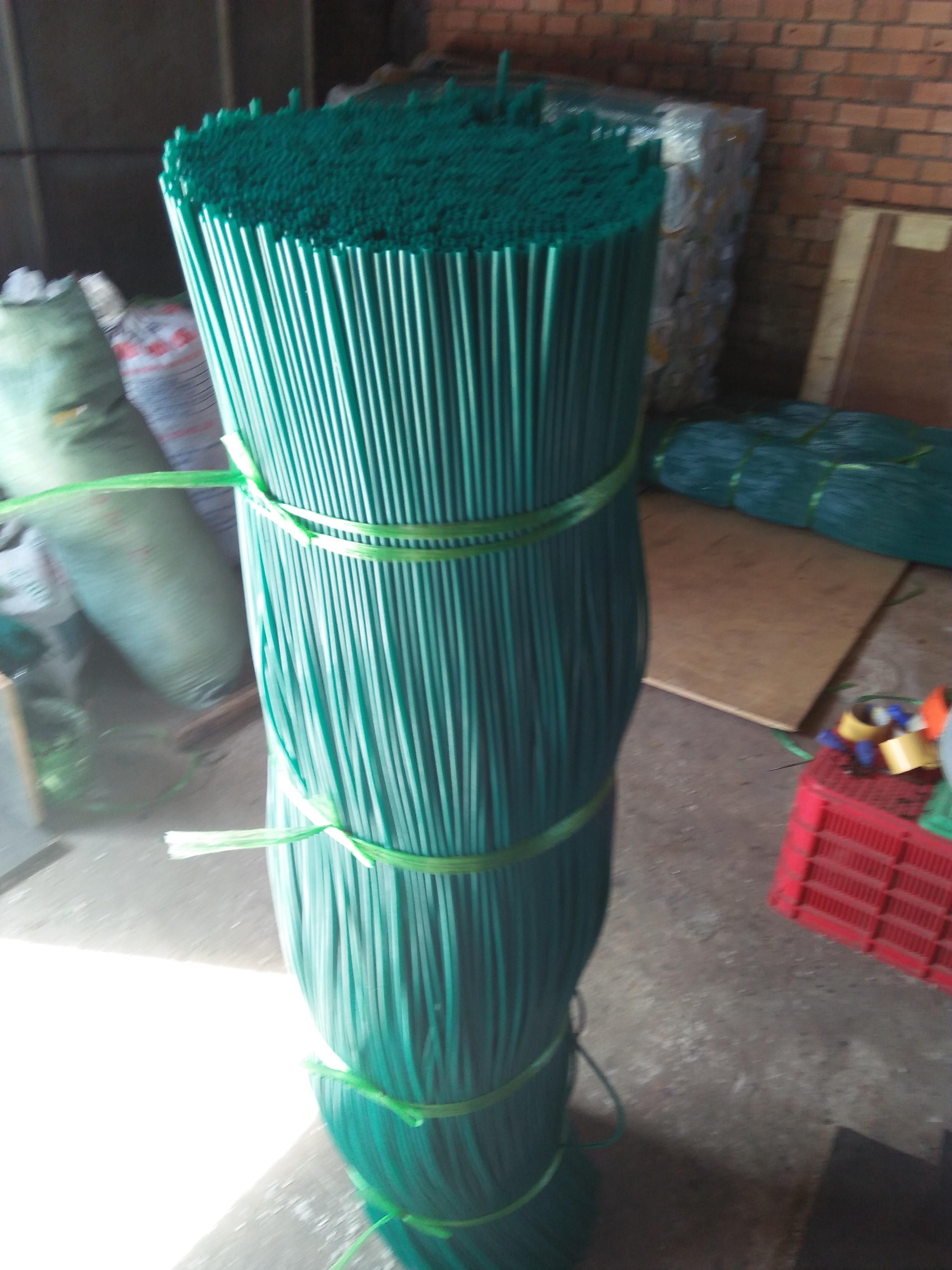 ống làm lưới bát quái