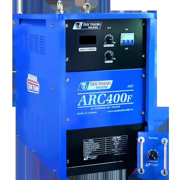 ARC400F