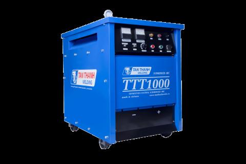 Máy hàn hồ quang chìm TTT1000