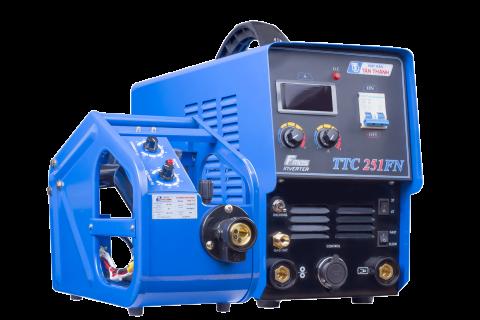 Máy hàn MIG Inverter TTC251FN