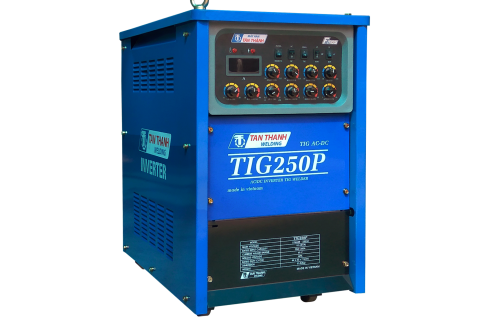 Máy hàn TIG Inverter 250P AC-DC