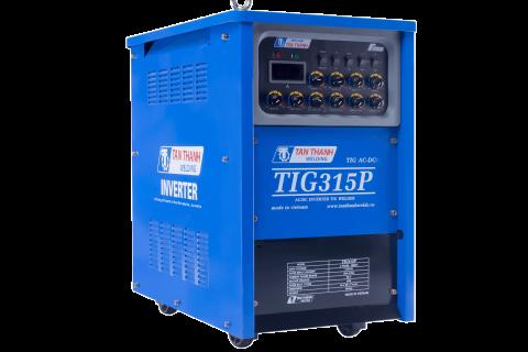 Máy hàn TIG Inverter 315P AC-DC