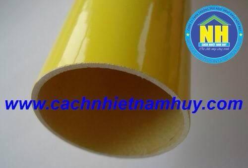 Phíp thủy tinh dạng ống