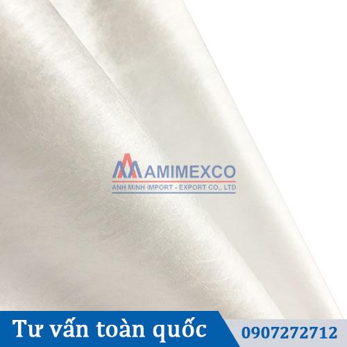 Vải lọc kháng khuẩn