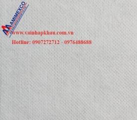 Vải không dệt bi lưới