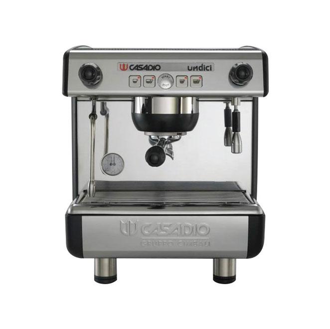 Máy pha cà phê