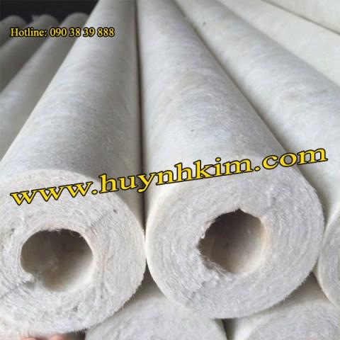 Bông Ceramic ống