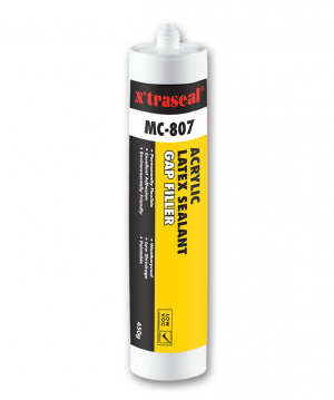 Acrylic Latex Sealant