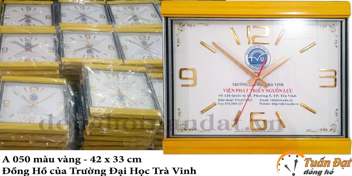 Cơ sở sản xuất đồng hồ treo tương