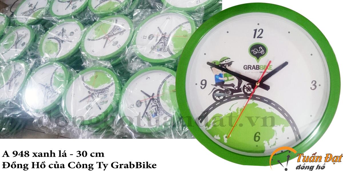 Đồng hồ treo tường GB