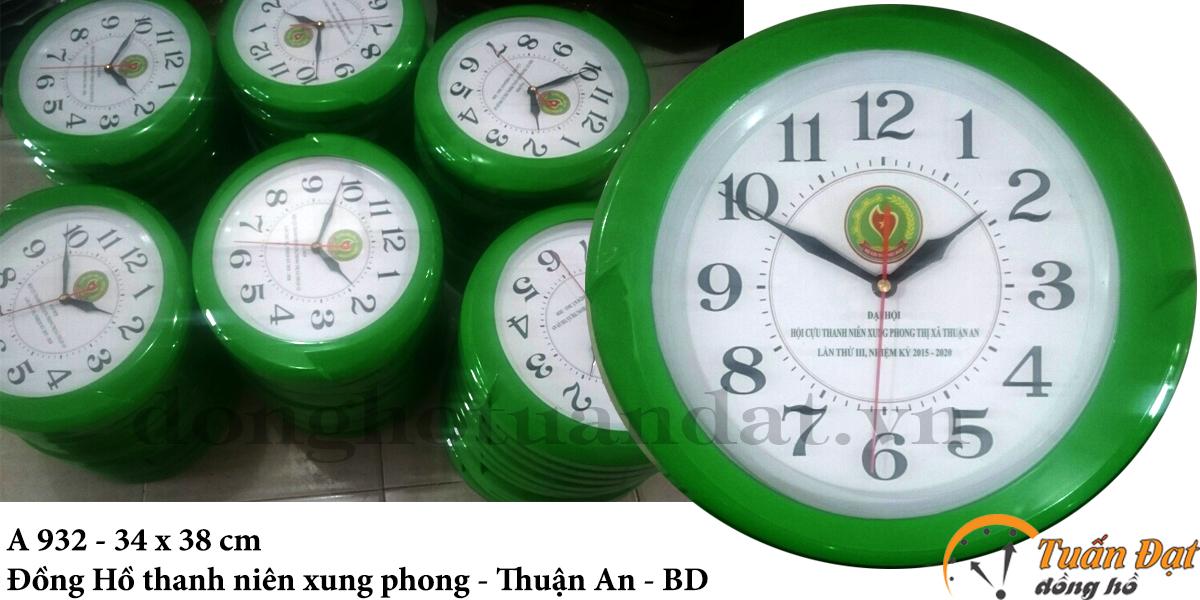 Giá Đồng hồ treo tường