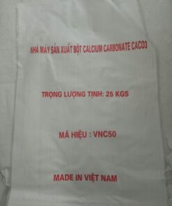 Bột Calcium Carbonate