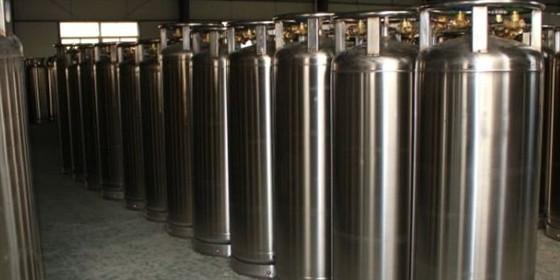 Bình chứa lỏng xl45
