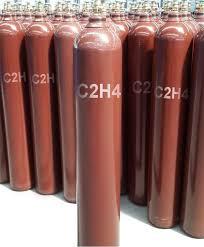 Ethylene (C2H4)