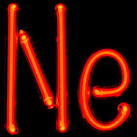Khí Neon