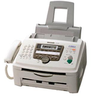 Máy fax Panasonic