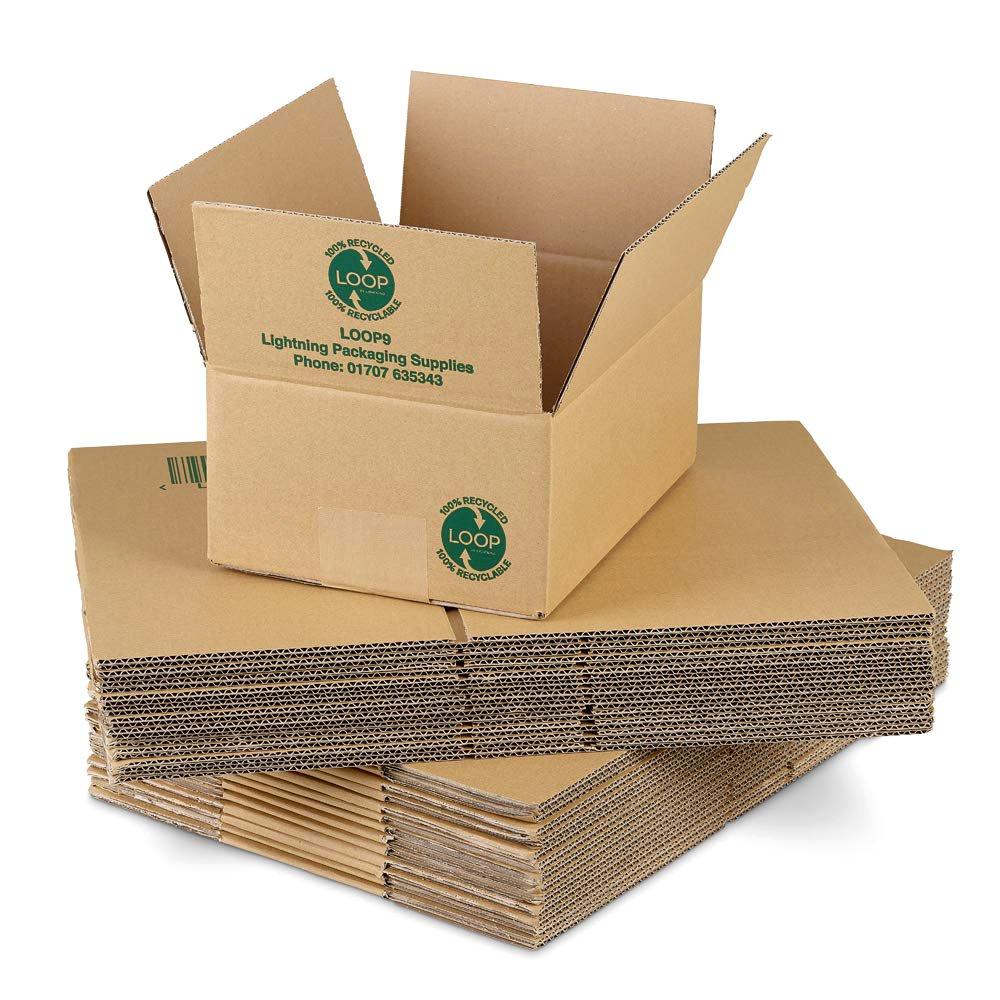 Bao bì giấy, carton