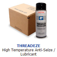 High Temp Anti Seize