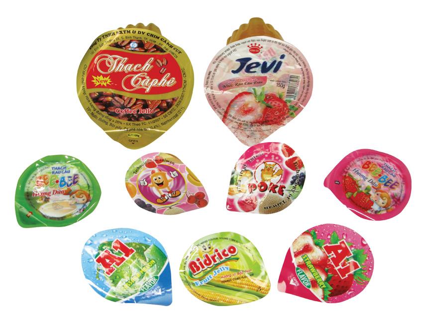 Bao bì thực phẩm