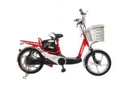 Xe đạp điện Nishiki 18, Giá: 9.000.000 VND