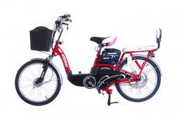 Xe đạp điện Nishiki 22, Giá: 9.300.000 VND