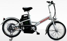 Xe đạp điện Honda 36, Giá: 4.000.000 VND