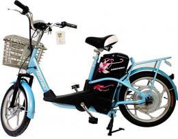 Xe đạp điện Nishiki H4, Giá: 5.000.000 VND
