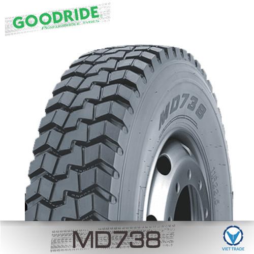 Lốp xe Goodride