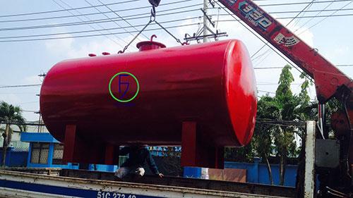 Bồn chứa Fujitank DS