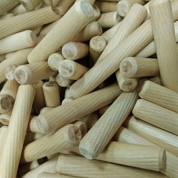 Chốt gỗ phi