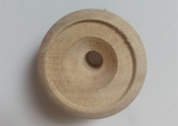 Tay nắm gỗ