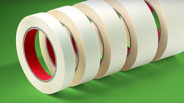Băng dính giấy