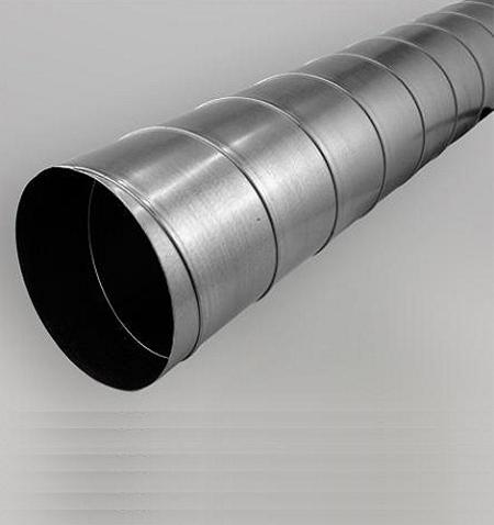 ống gió tròn xoắn