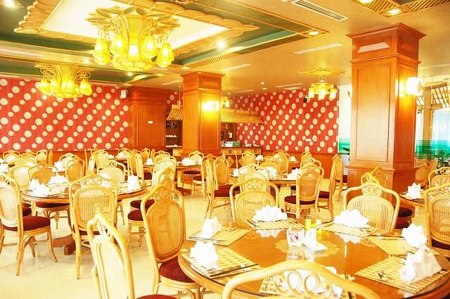 Green World Hotel 44 Nguyễn Thị Minh Khai - Nha Trang
