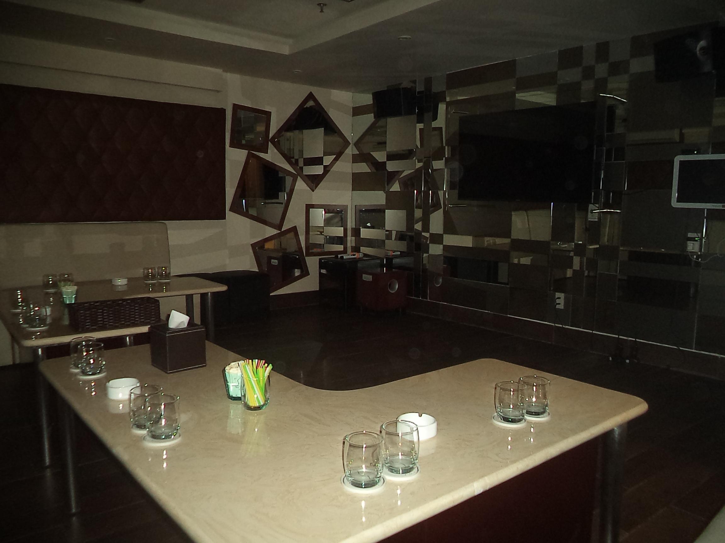Thiết kế phòng Karaoke 481 Điện Biên Phủ
