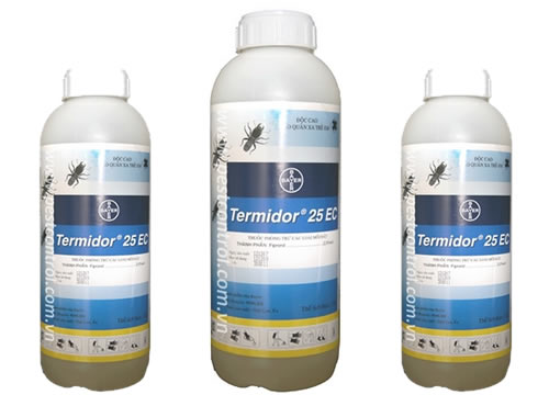 Thuốc diệt mối TERMIDOR25EC