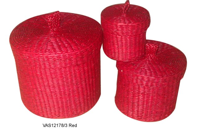 VAS12178 Red