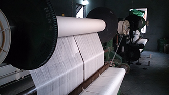 Máy dệt kiếm