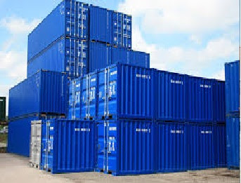 Container chuyên dụng